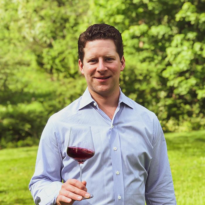 Alexander Littauer Vincurian Co-Founder