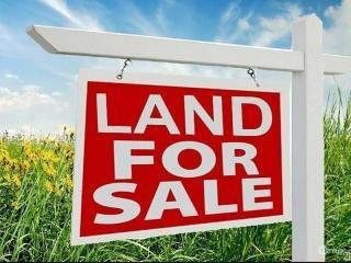 Want to Build your own home? Call us for details on this Land! -