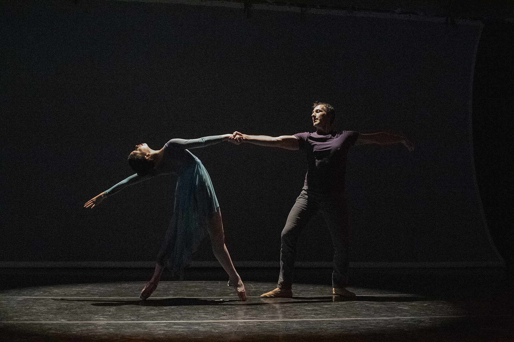 Check out Uptown Dance Company's 2019–2020 season!