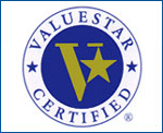 VALUESTAR CERTIFIED Award