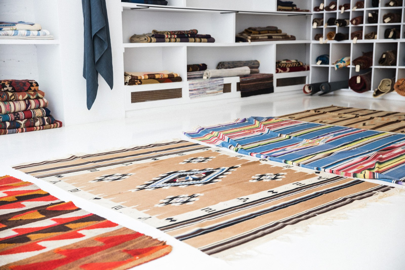 "GQ Style   Sharktooth Feature in GQ Style : Interior Design  ""How to Buy, and Live with, a Seriously Good Antique Rug""    visit site"