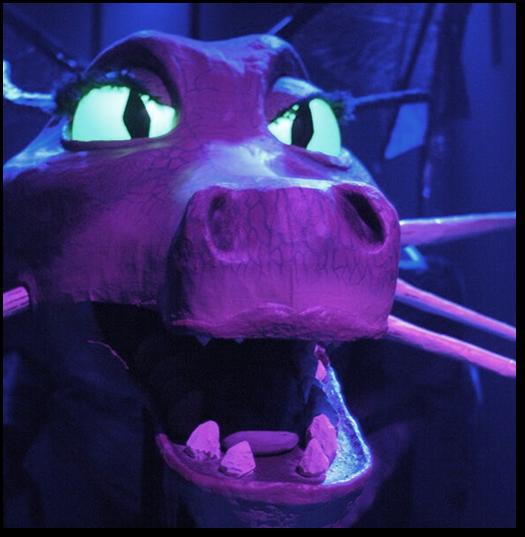 Dragon Noah D Gray