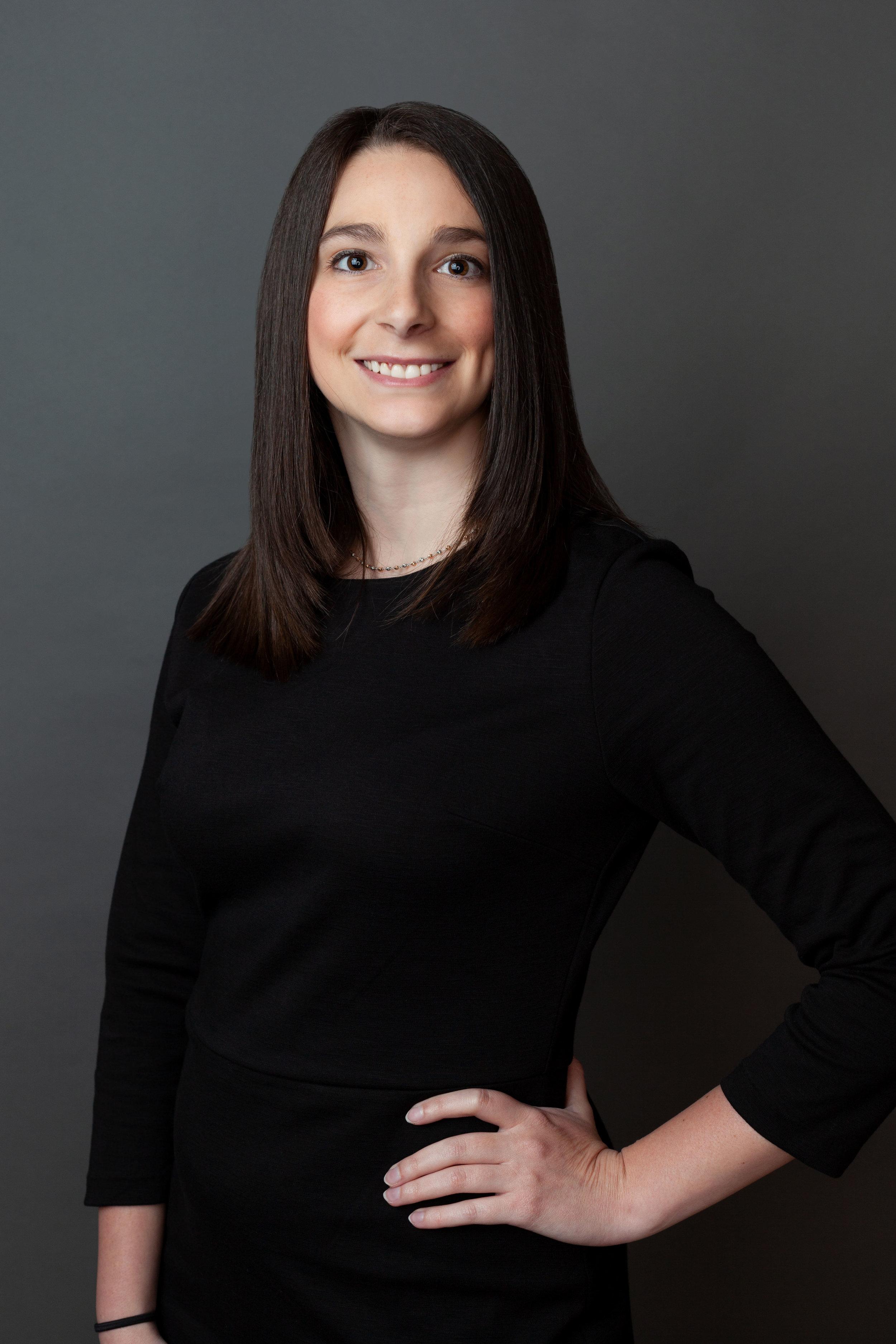 LAURA FALCO  Associate Attorney   Contact and Bio