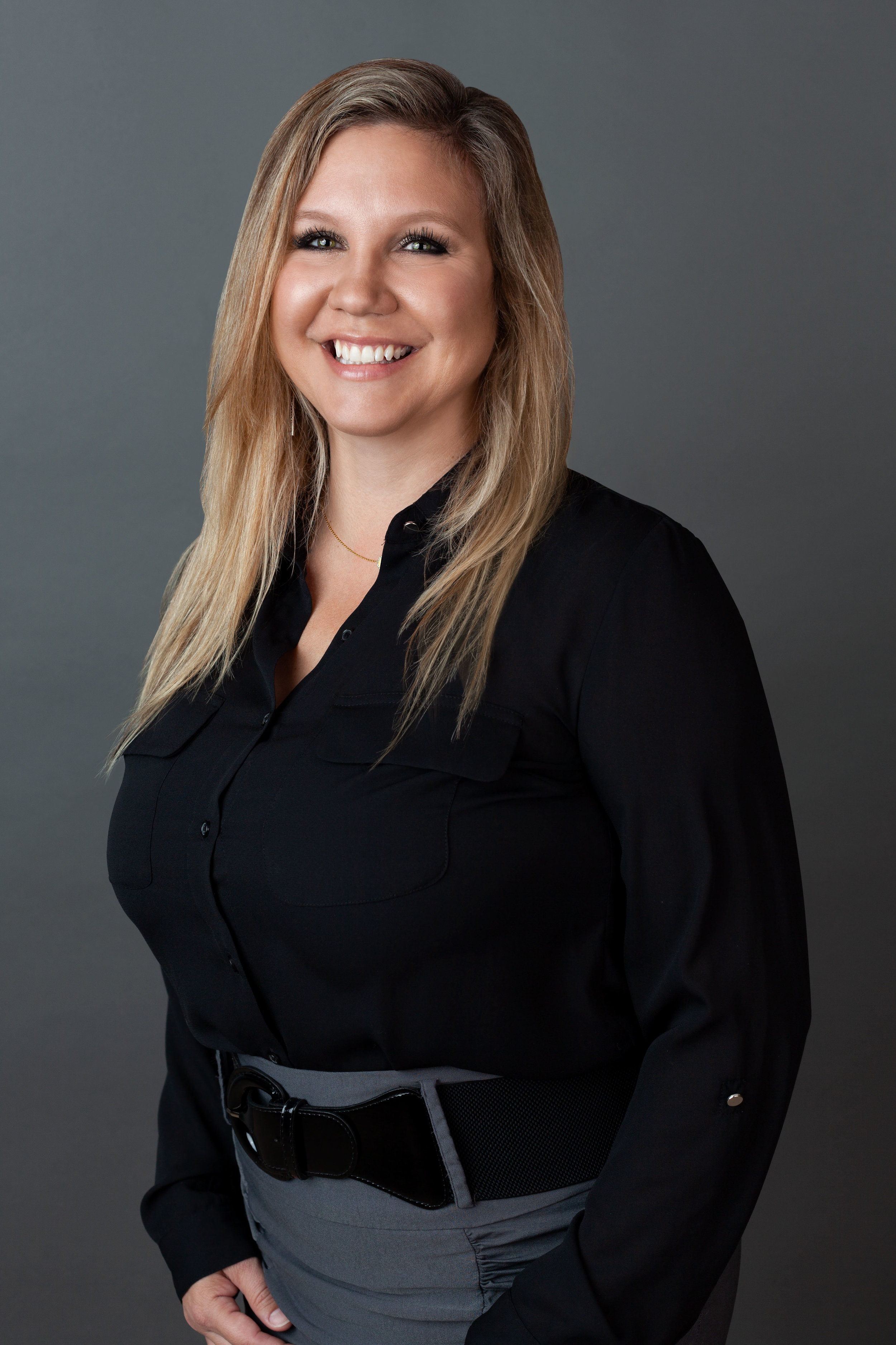 MAGGIE LANGLEY  Senior Associate Attorney   Contact and Bio