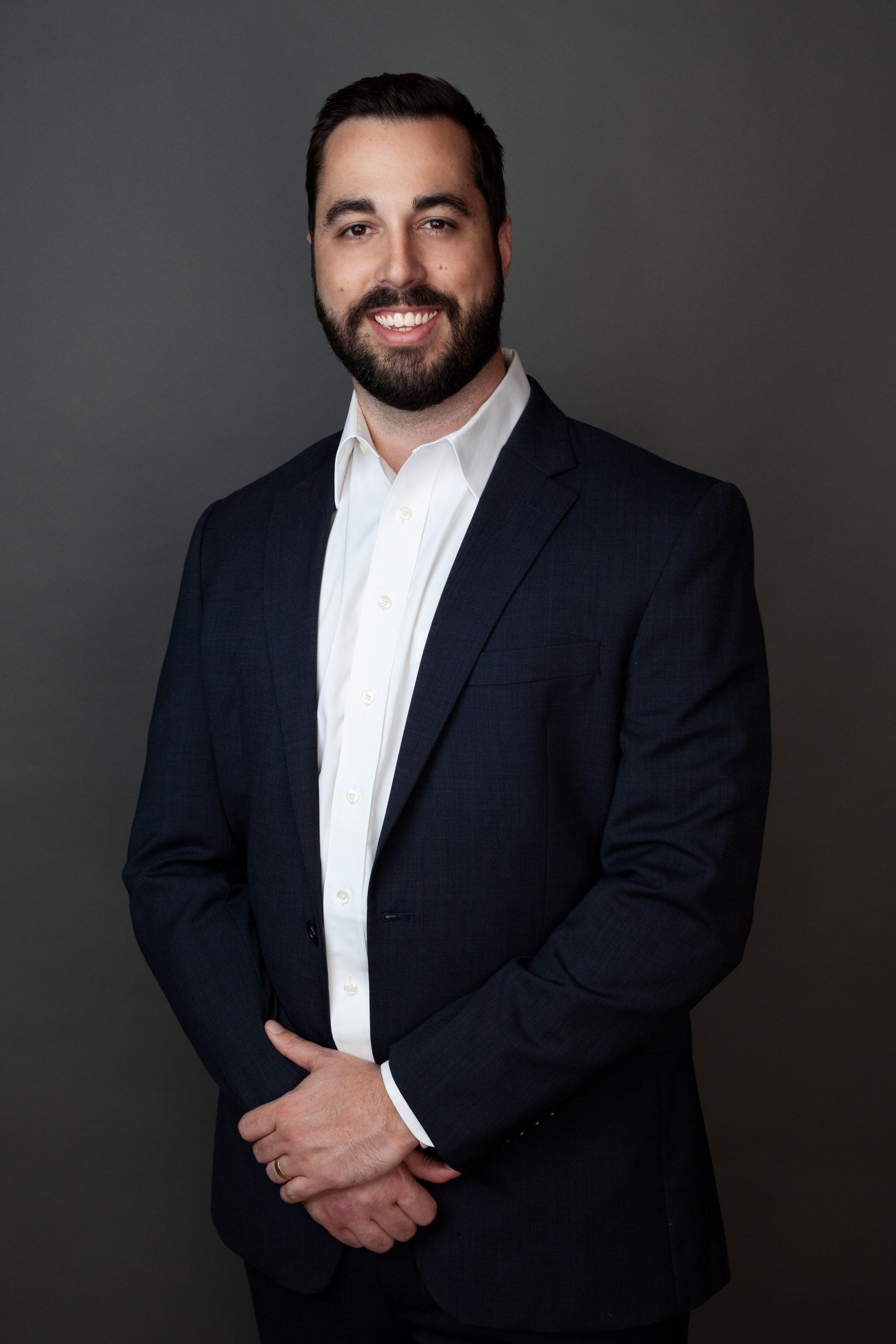 BEN SHAVER  Senior Associate Attorney   Contact and Bio