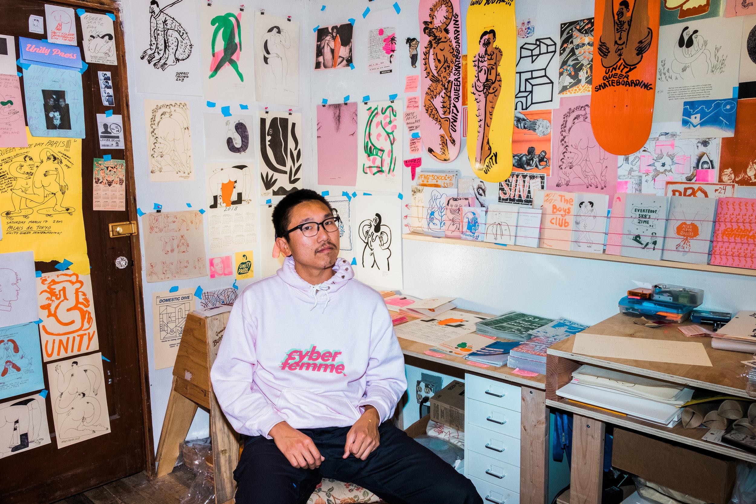 Jeffrey Cheung