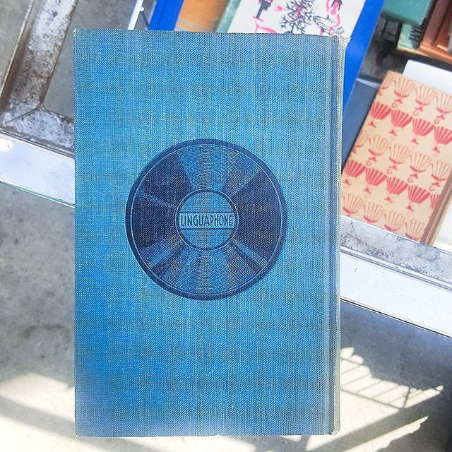 Rare finds @ #sanjuancapistrano #friendsofthelibrary #bookstore