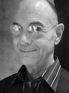 John Arnone Scenic Director