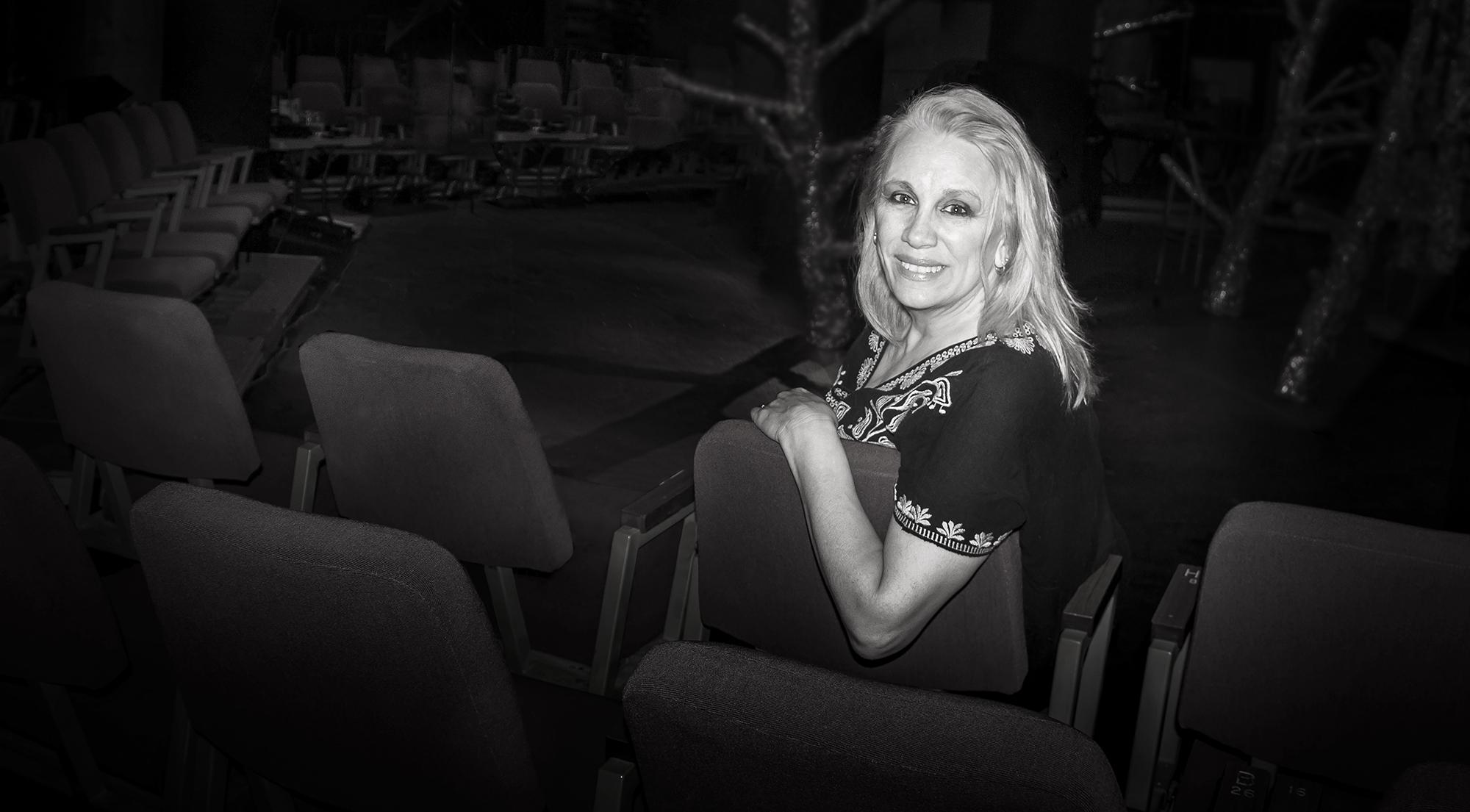 kathErine owens - Founding Artist Director