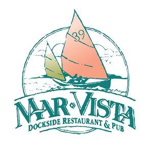 MarVista's Dockside Restaurant and Pub logo