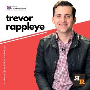 Trevor Rappleye | Business Growth through Storytelling