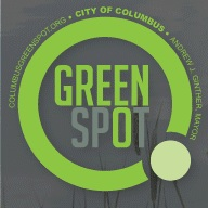 COLUMBUS GREENSPOT SUPPORTER