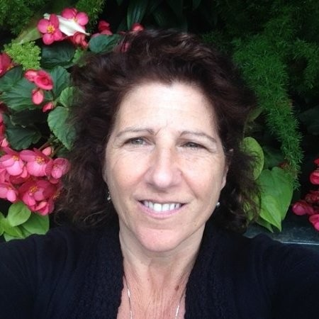 Annette Rosati Wright   Professional Gardener, Horicultural Therapy Specialist