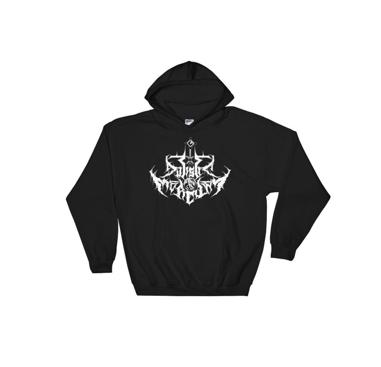 Metal hoodie - Here is a description of your product. Adipiscing elit. Donec odio. Quisque volutpat mattis eros. Nullam malesuada erat ut turpis.