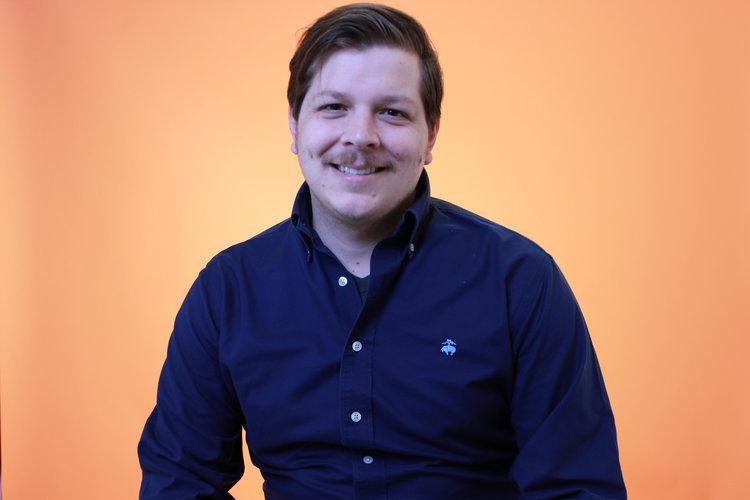Michael P. Rekola, principal at Rekola Studios