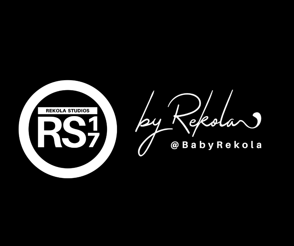 Baby Rekola Alternate Logo