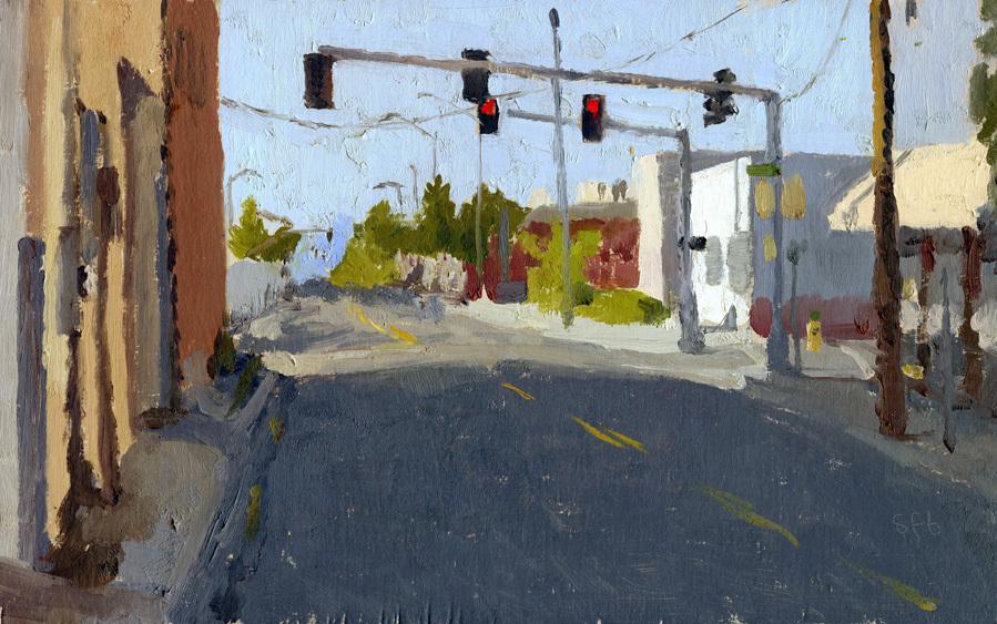 10th Street, Medford, OR