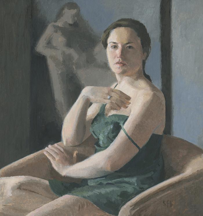 Proserpina Sarah F Burns