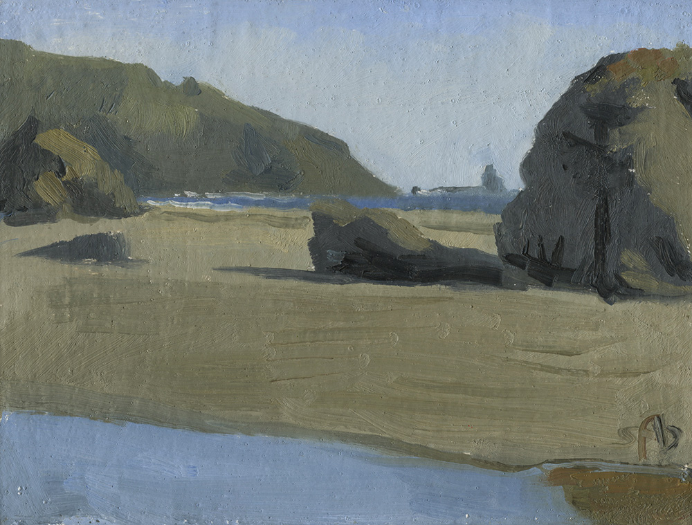 Whaleshead Beach, Southern Oregon