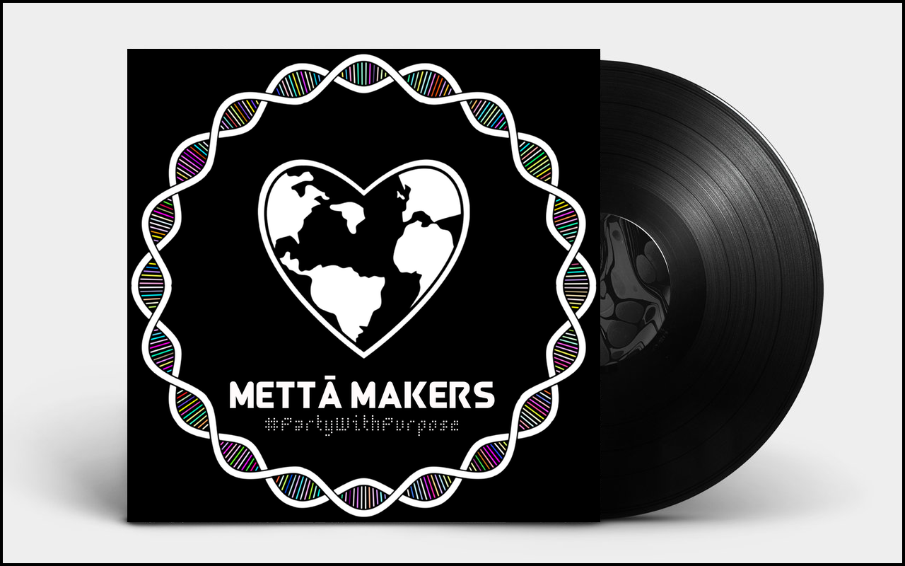 """""""Dustin inspired us to launch our  podcast , stick to a consistent dissemination schedule, and he continues to work with us on our equipment and planning needs. We are excited to have the PodTechs team at our annual creative arts festival — Beauty in the Backyard.""""   - Dylan Nunn & Davis Pfund, Co-Founders of Mettā Makers"""