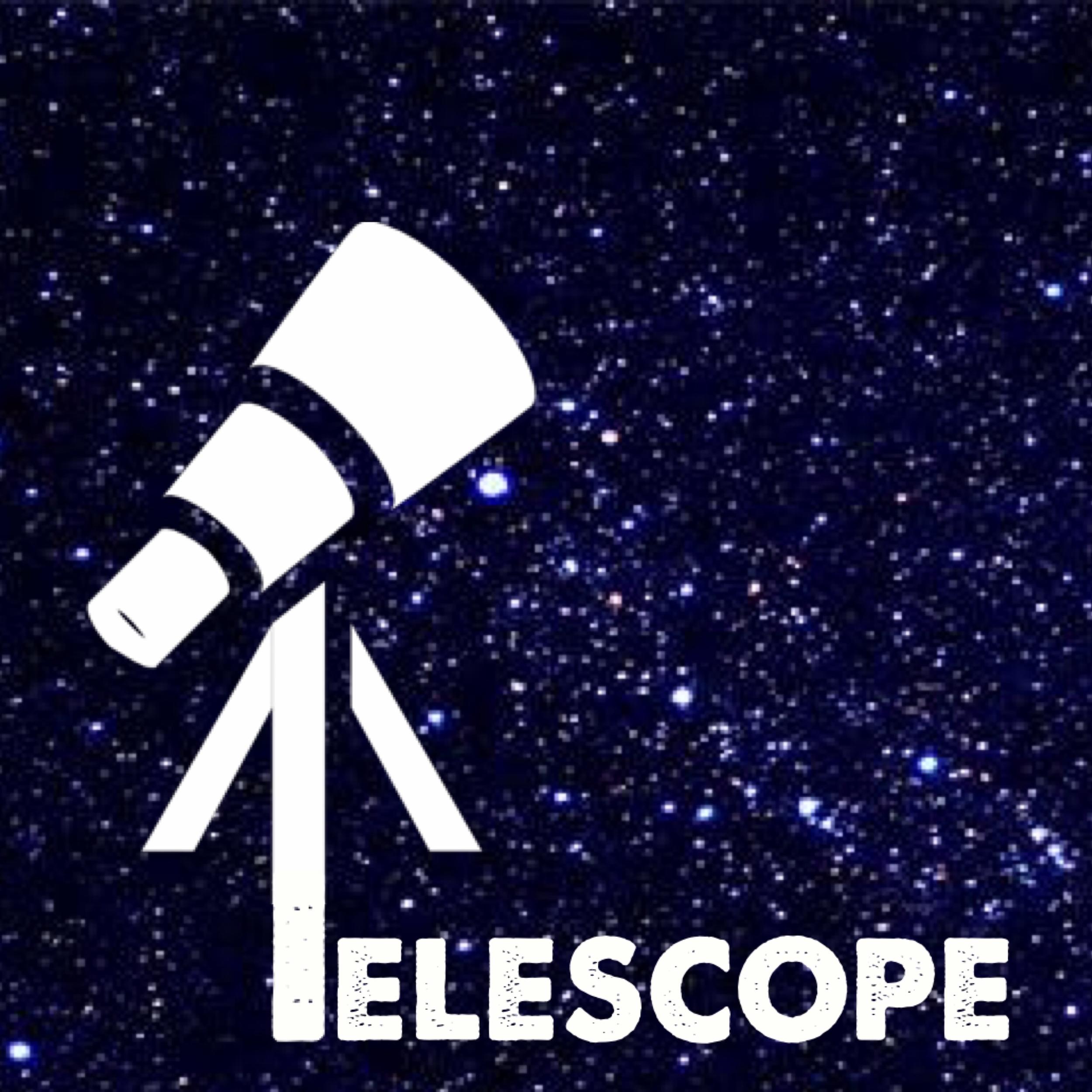 Telescope_AlbumCover.png