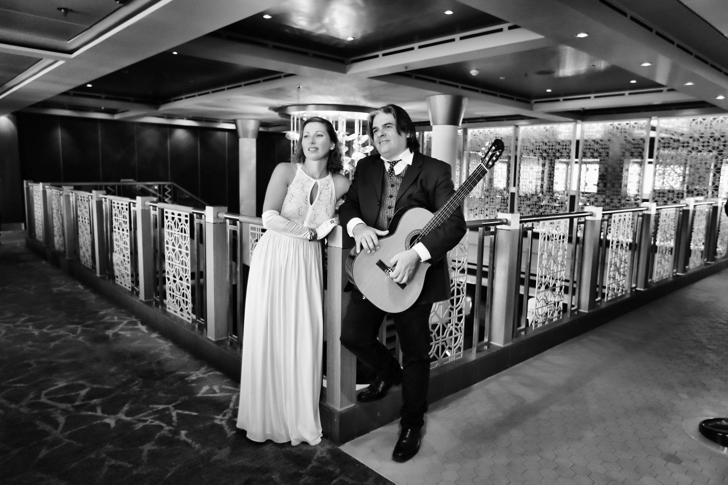 Yael and Gabriel Dawn Gastby Balcony.jpeg
