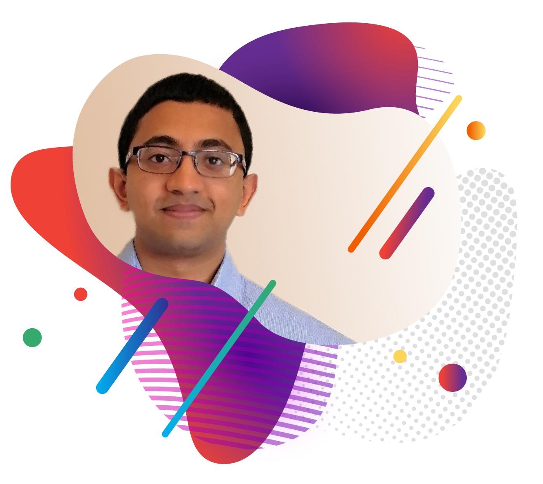 Sujay enjoyed his Internship at ACC