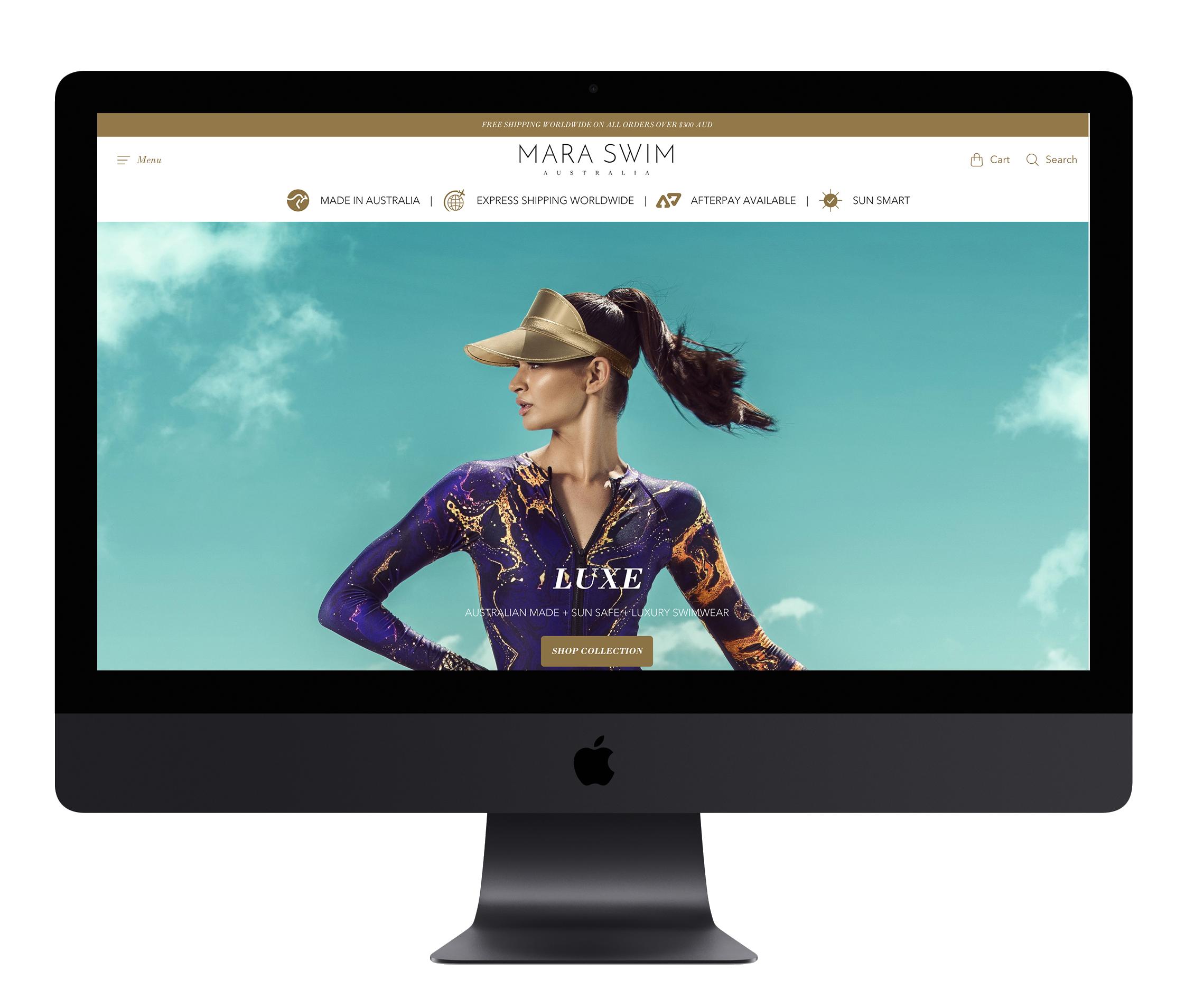 MARA swim Website - Studio Bert - Website Designer, Melbourne.png