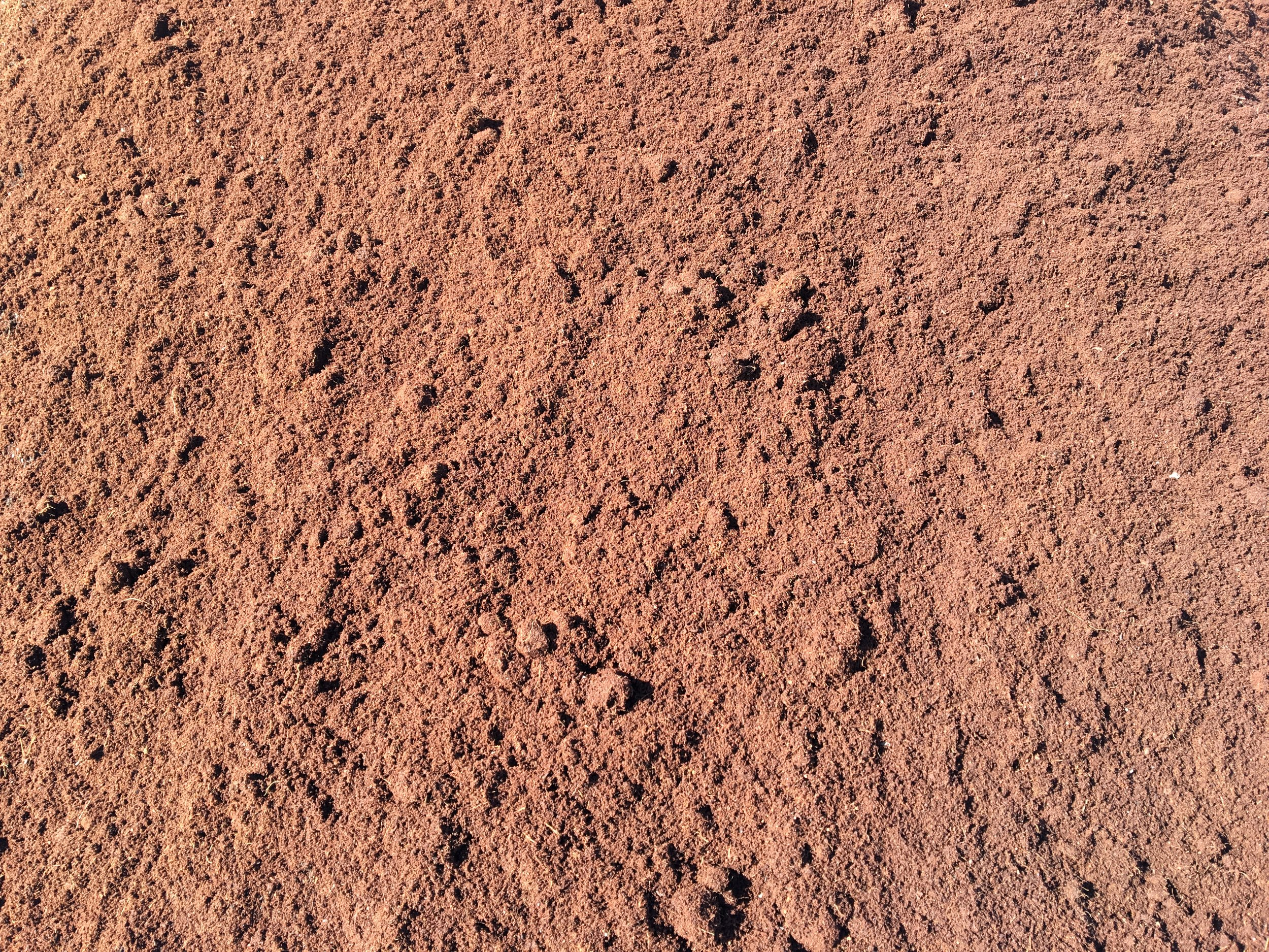 OMRI Coco Coir Mix — The Worm Farm Portland