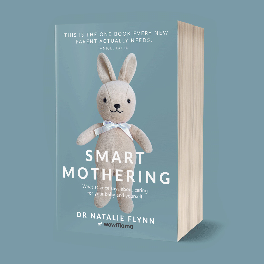 Smart Mothering, the best selling new book from Dr Natalie Flynn. - Smart Mothering is available from the Book Depository, Amazon (Kindle), the Mighty Ape and all good booksellers including the Timeout Bookstore, Whitcoulls, Unity Books, the University Bookshop, the Women's Bookshop and more. Also direct from publishers Allen & Unwin.