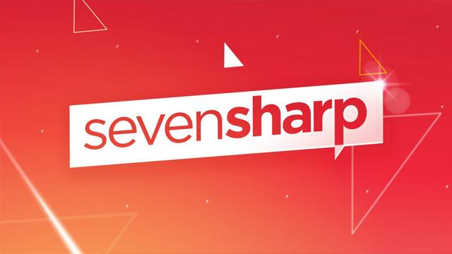 TVNZ Seven Sharp Programme