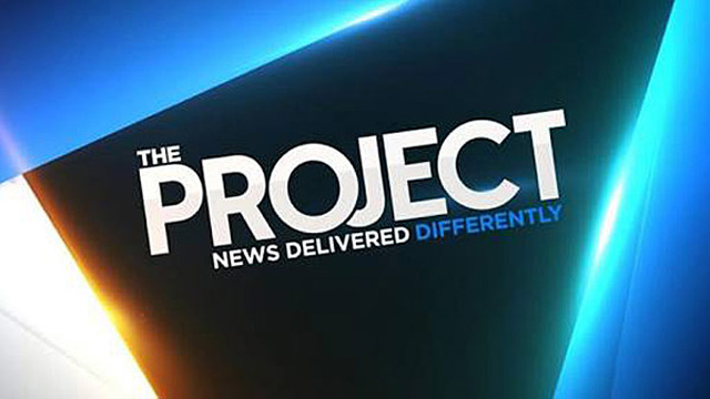 TV3 The Project Programme