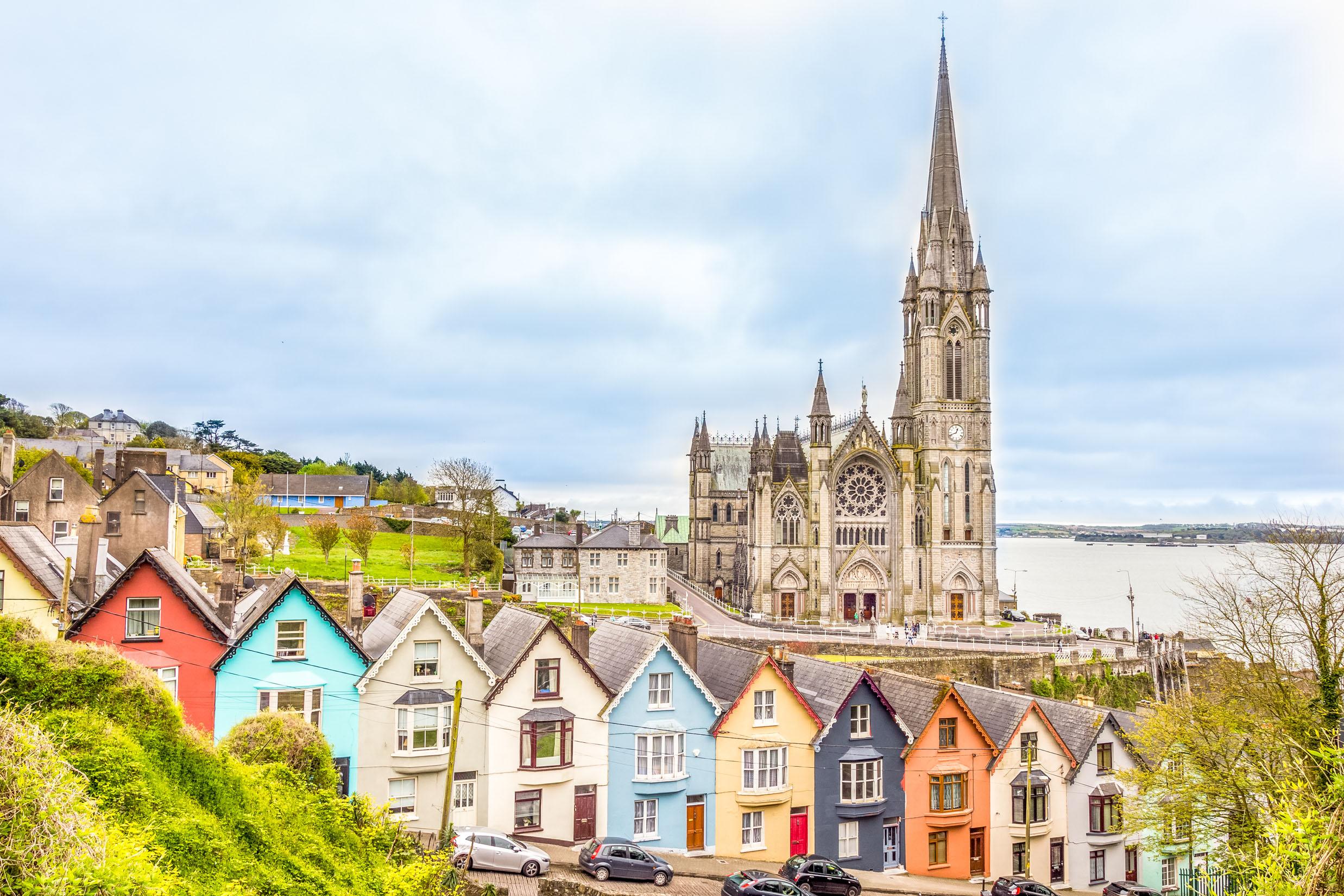 east Cork -