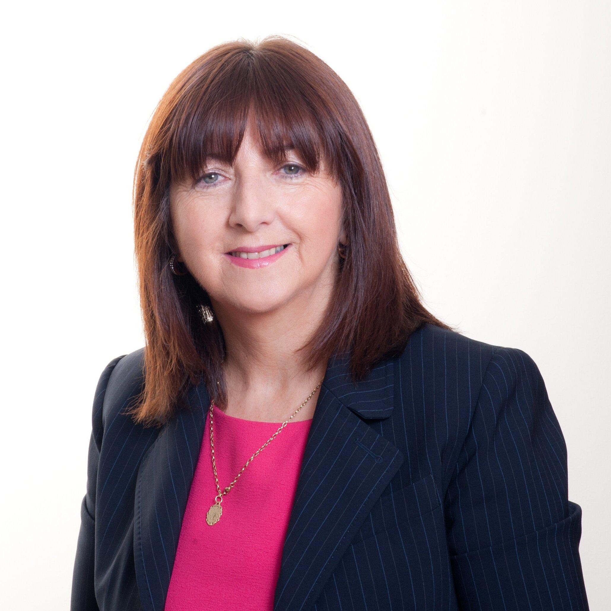 Joan Kelleher - Business Advisor,Local Enterprise Office, Cork County Council