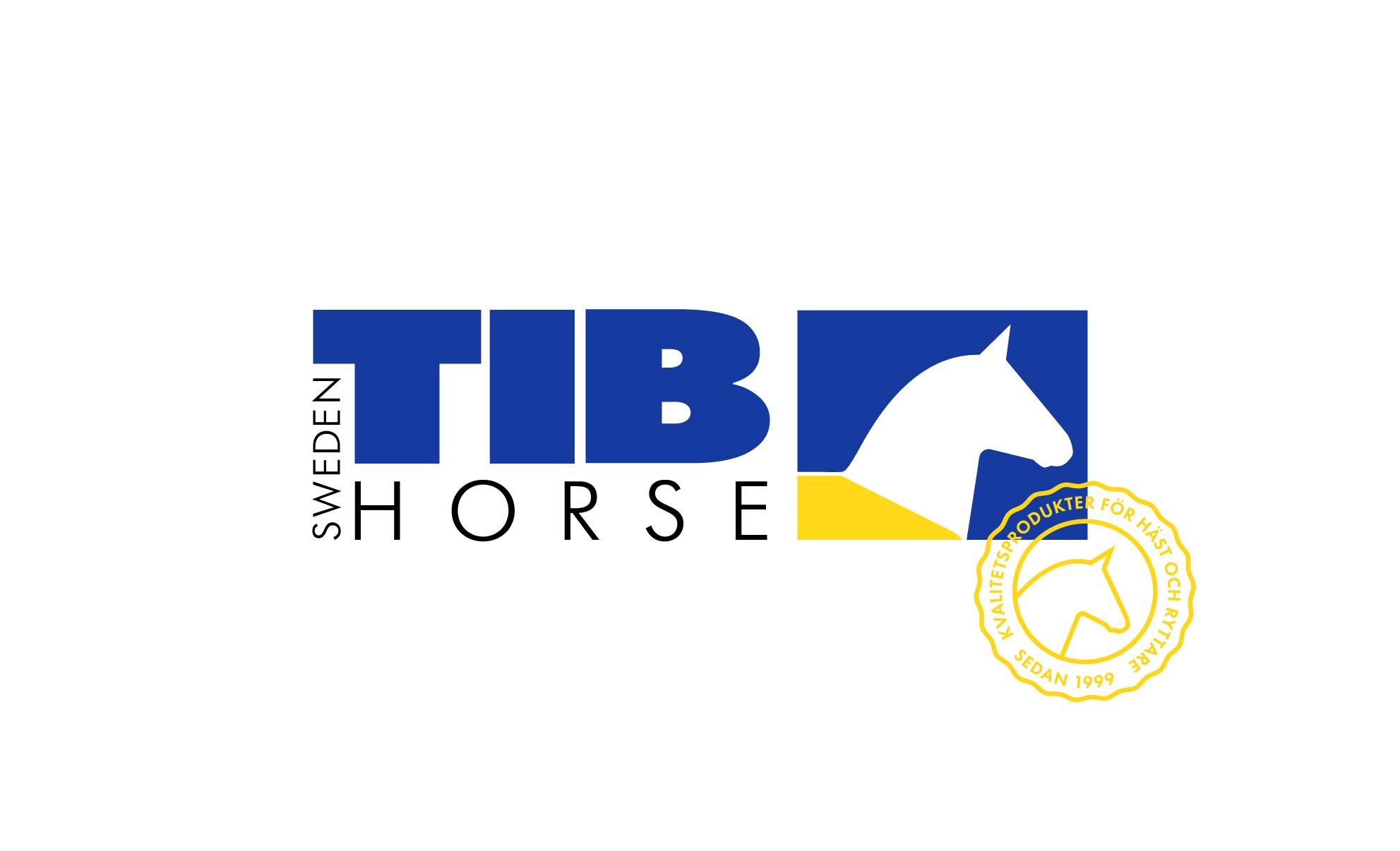 TIB-HORSE –  KOMMER SNART!