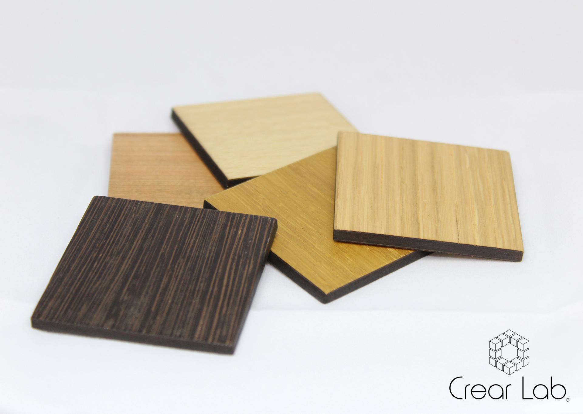 Materials -