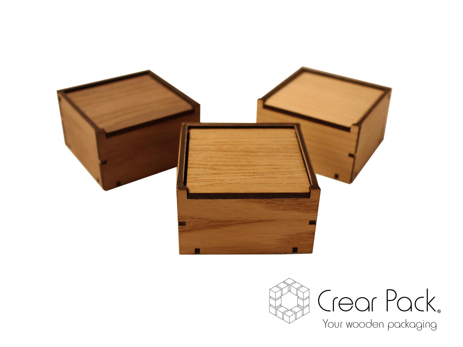 Crear Pack -
