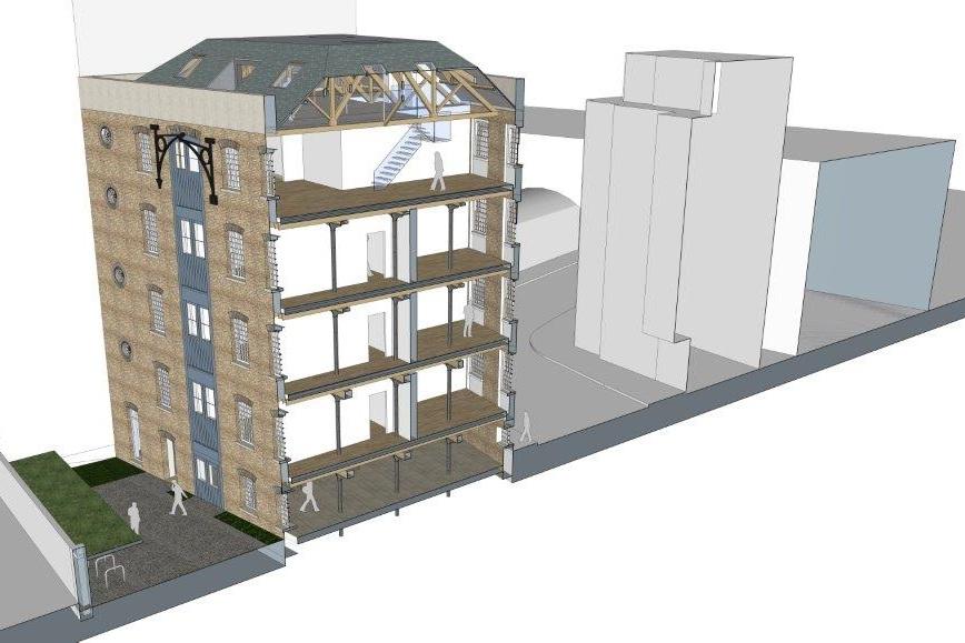 55 Great Southwark Street