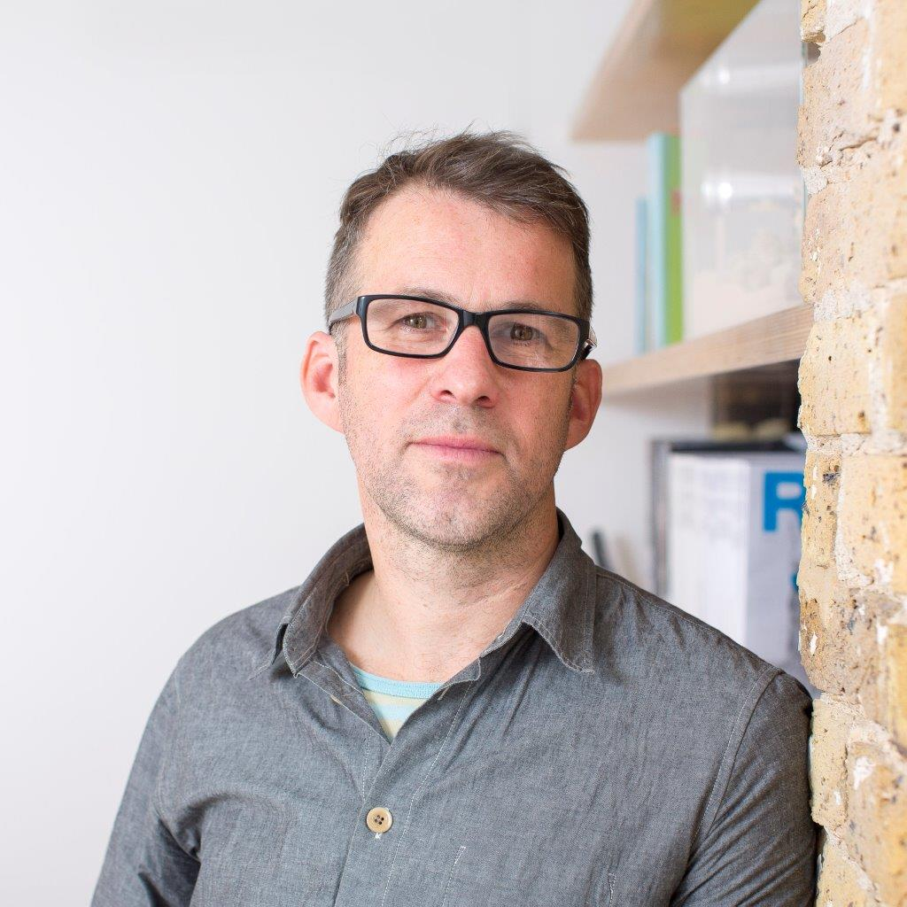 James Smith, Forge Architects