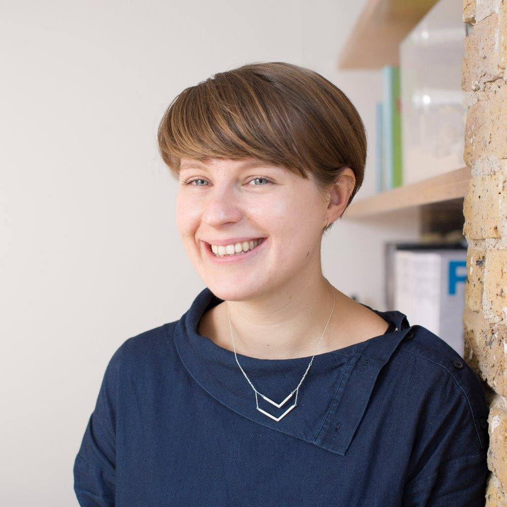 Louise Young, Forge Architects