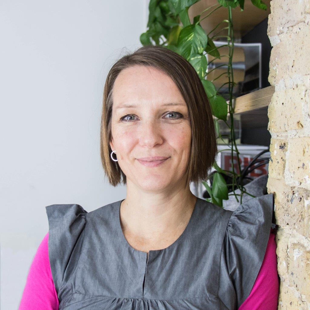 Polly Waterworth, Forge Architects