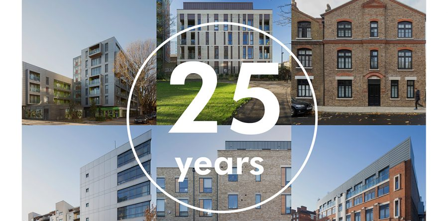 Forge Architects, 25 Years
