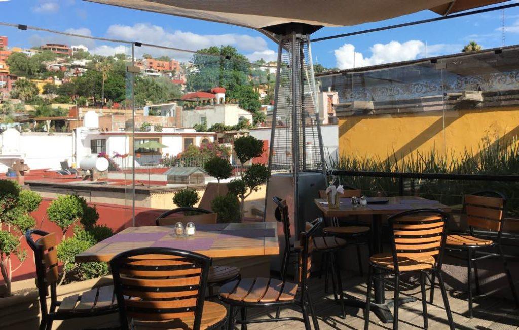 Pegaso Restaurant -