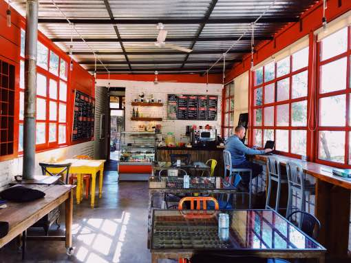 Best Coffee Shops To Work In San Miguel De Allende Lainey