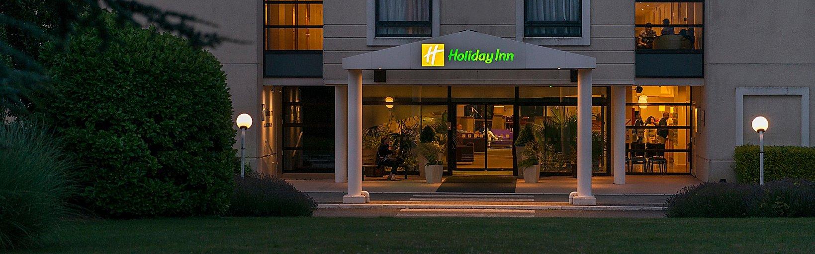 Holiday Inn Calais - Management
