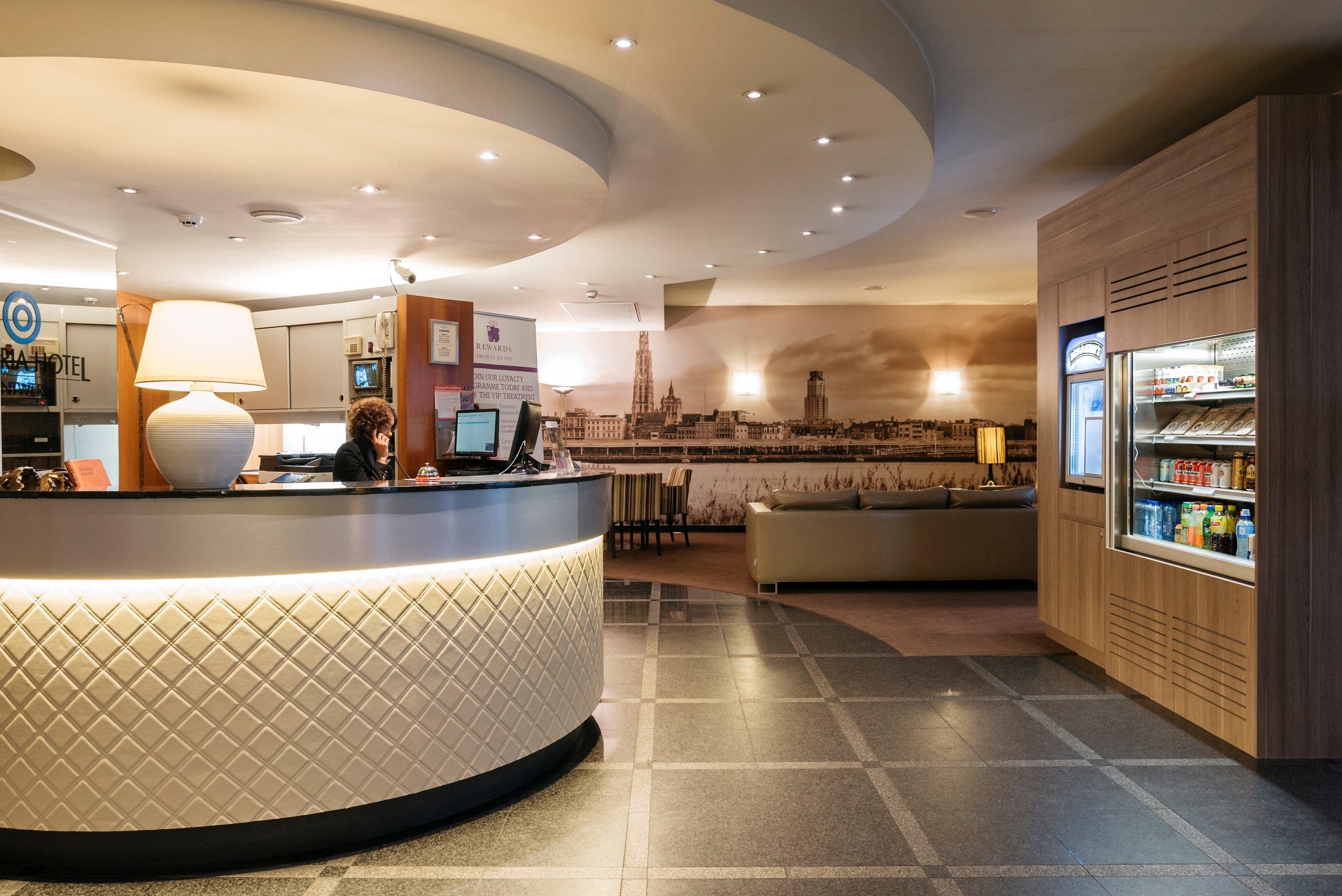 Astoria Hotel Antwerp - Management