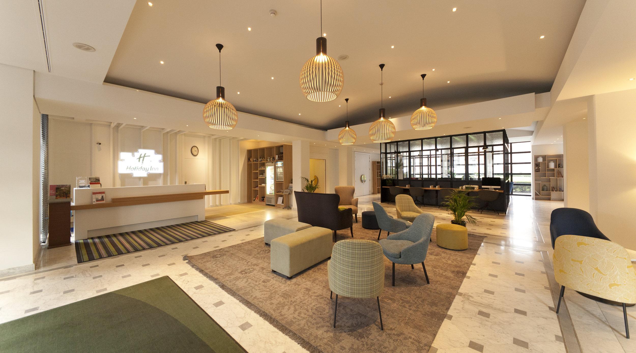 Holiday Inn Hasselt - Management