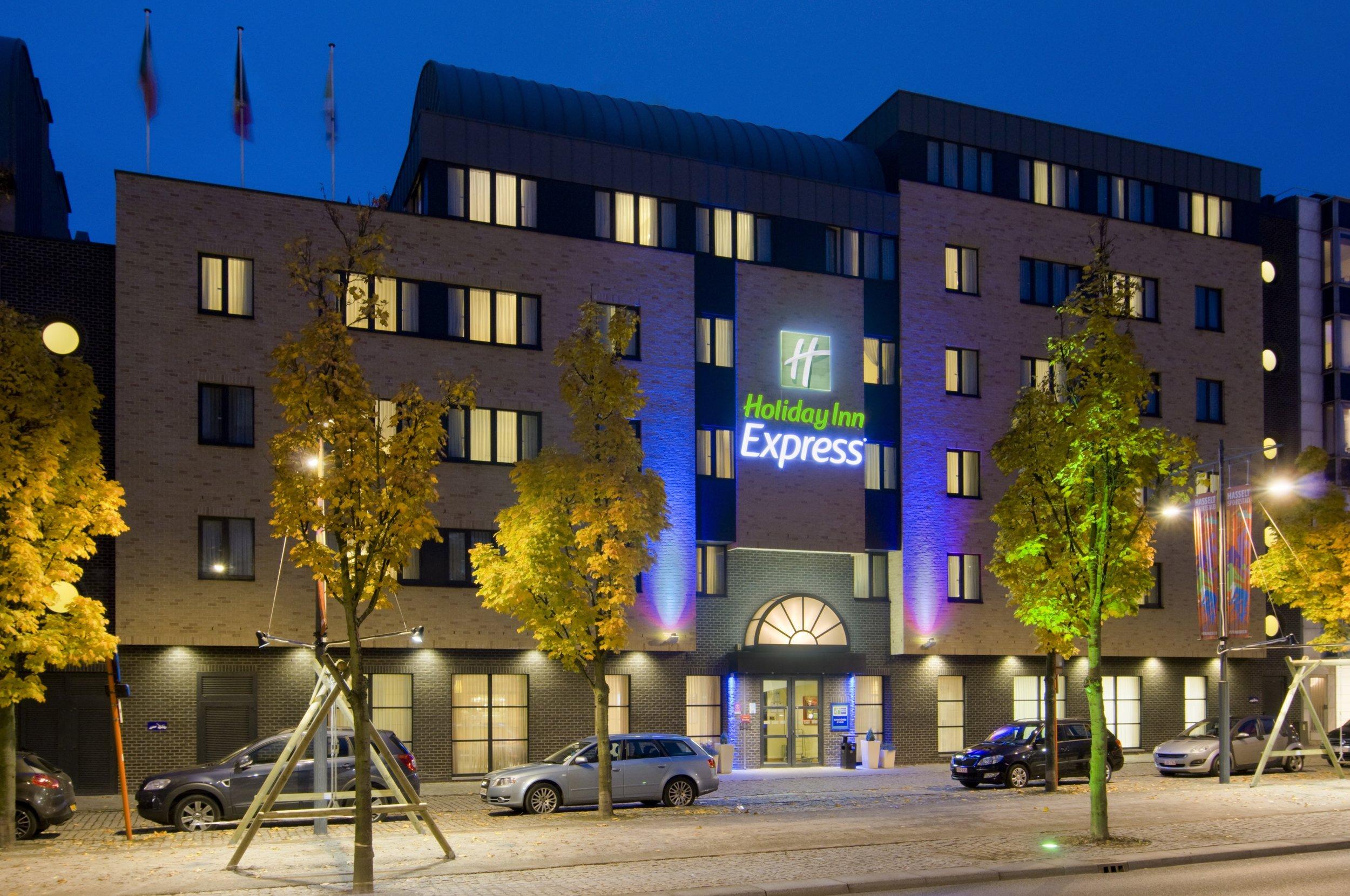 Holiday Inn Express Hasselt - Management