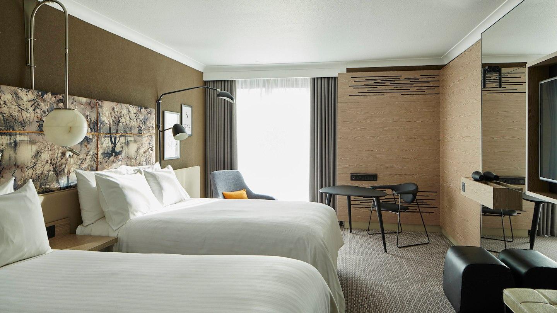 London Marriott Regents Park - Asset Management