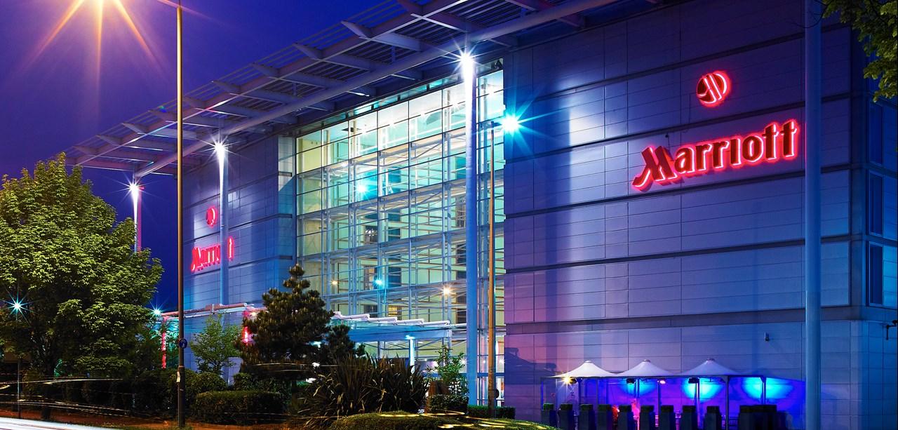 London Heathrow Marriott Hotel - Asset Management